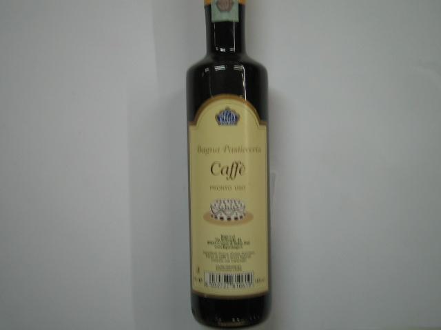 Bagna caffè 18°