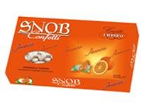 Confetti snob all' arancia