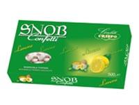 Confetti snob a limone