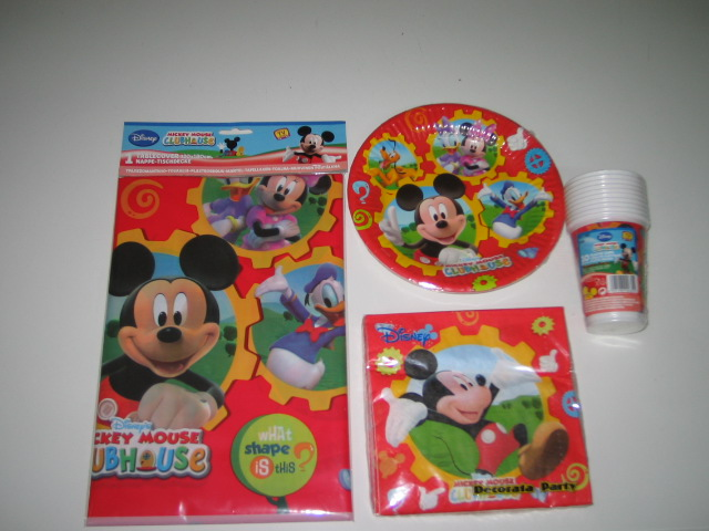 Coordinati Walt Disney