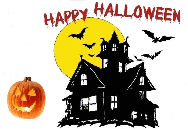 Cialda Happy Halloween