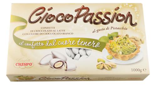 Ciocopassion pistacchio