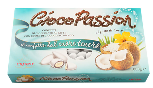 Ciocopassion cocco