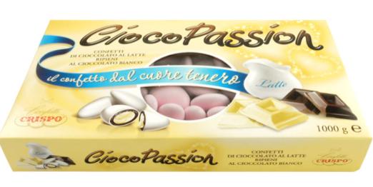 Cioco passion rosa