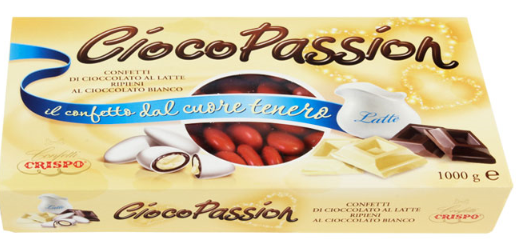 Cioco passion rossi