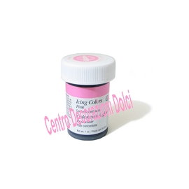 Colorante Wilton rosa