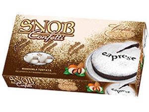Confetti snob alla torta caprese