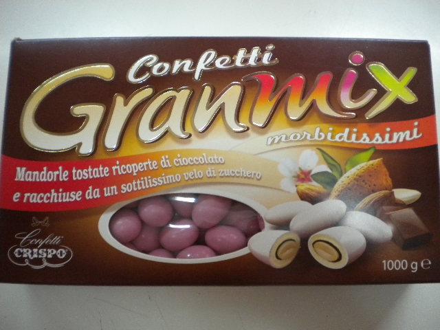 Snob Granmix rosa