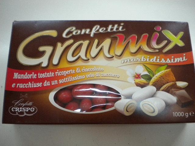 Snob Granmix rossi