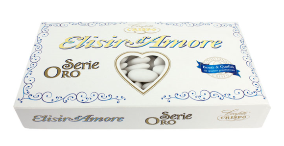 Elisir d'amore serie oro