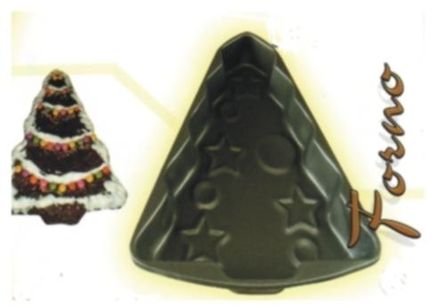 Forma albero di Natale
