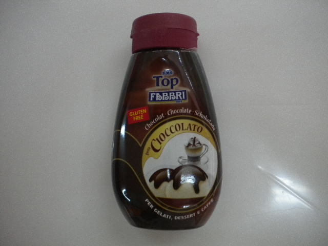 Top Fabbri cioccolato