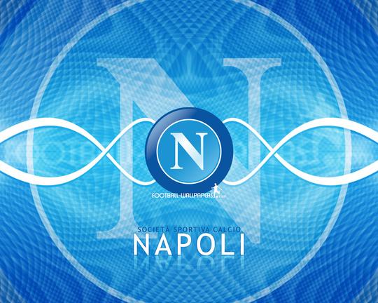 Inviti per feste  tifoso Napoli