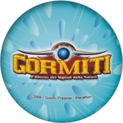 Inviti per feste Gormiti