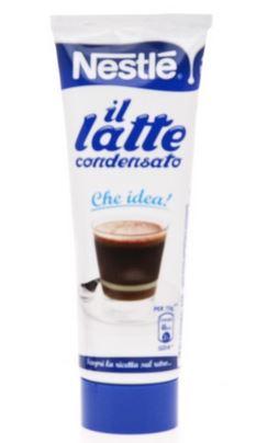 Latte condensato gr. 170