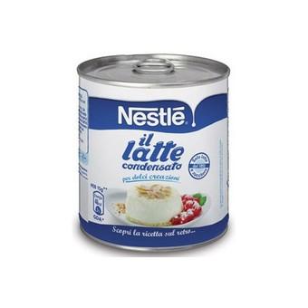 Latte condensato gr. 397