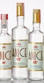 Liquore Anice