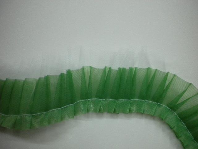 Nastro colly verde