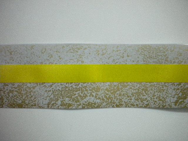 Nastro girotorta marmo giallo