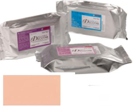 Pasta di zucchero rosa carne gr. 250