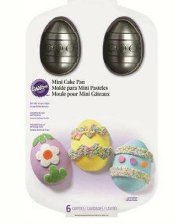 Piastra antiaderente 6 uova