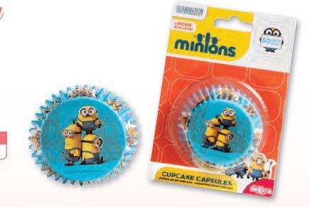 Pirottini Minions