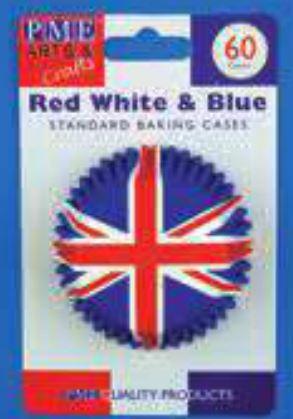 Pirottini bandiera inglese