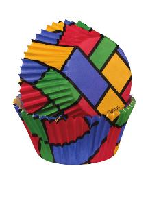 Pirottini mattoni colorati