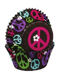 Pirottini simbolo della pace