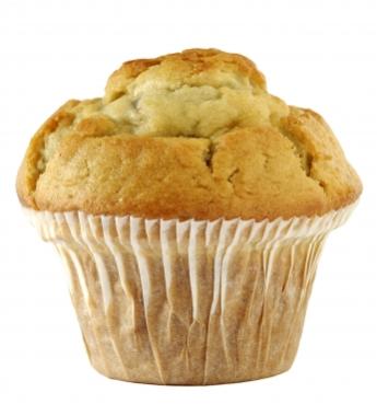 Preparato per muffin
