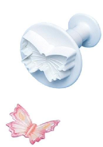 Stampo espulsione farfalla 3cm