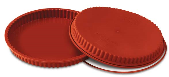 Stampo in silicone per crostata