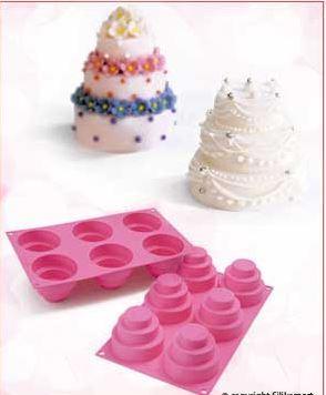 Stampo mini wonder cake