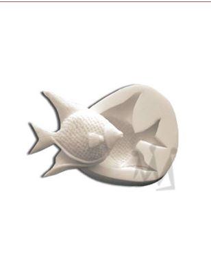 Sugarflex pesce Silikomart