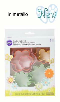 Tagliapasta mini garden