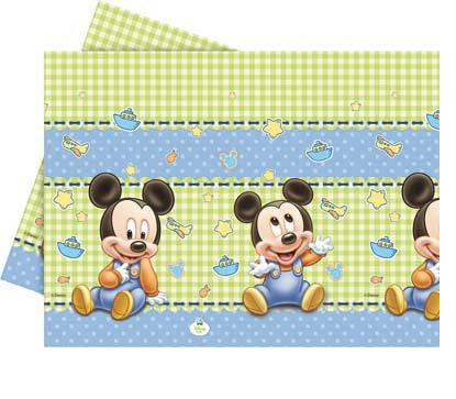 Tovaglia Baby Mickey