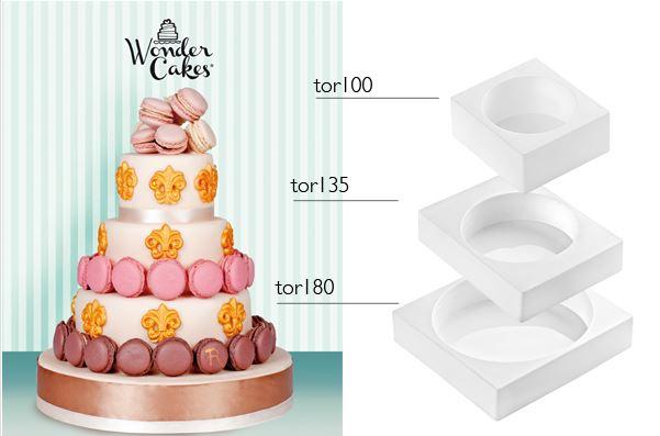 Wonder cake classic